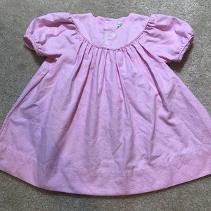 Petit Ami monogrammed P Dress